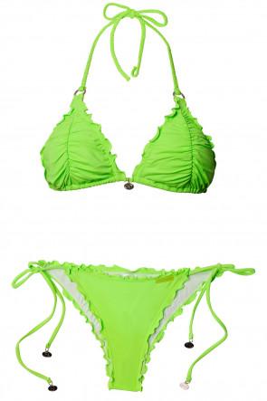 Panos Emporio Semeli Green 34-42
