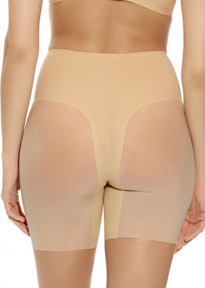 Wacoal Smooth Complexion shaping shorts S-XL beige