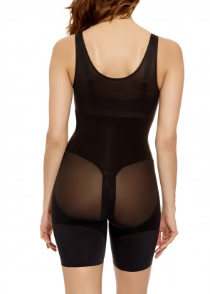 Wacoal Smooth Complexion body S-XL svart