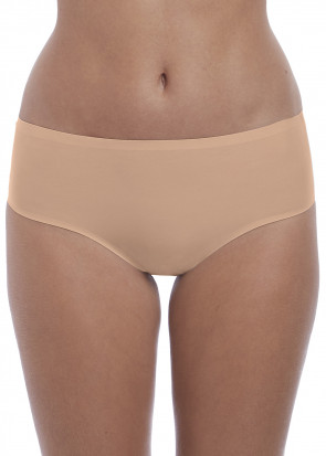 Fantasie Smoothease Invisible brieftrosor One Size beige