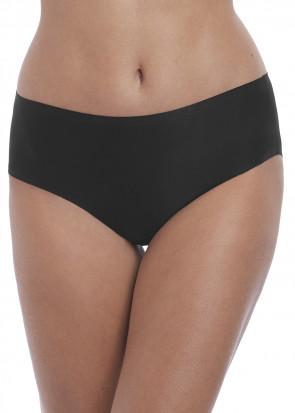 Fantasie Smoothease Invisible brieftrosor One Size svart