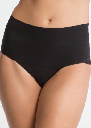 Spanx Undie-tectable Lace Shapingtrosa XS-XL svart