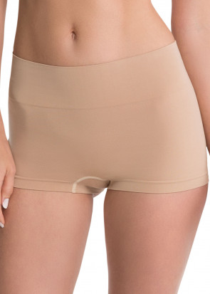 Spanx Everyday Shaping Boyshorts S-XL beige