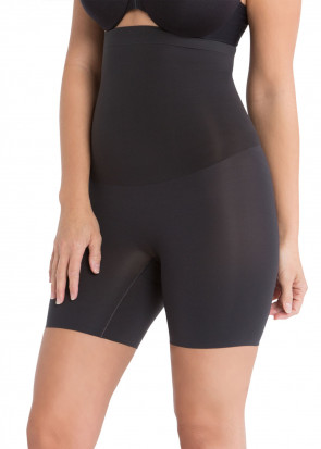 Spanx Shape My Day Shaping Shorts XS-XL svart