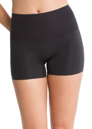 Spanx Shape My Day Girl Shorts XS-XL svart