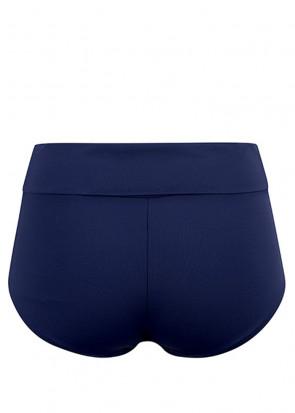 Swegmark Adamo bikiniunderdel 36/38-48/50 blå