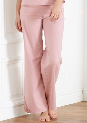 Swegmark Dream pyjamasbyxor S-XL rosa