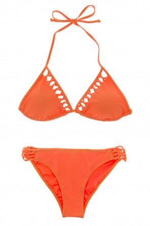 Panos Emporio Thiva A-C kupa orange