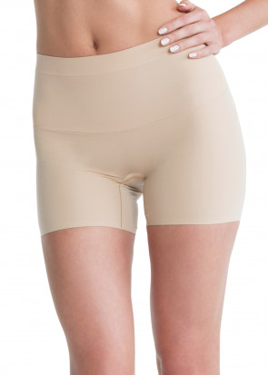 Spanx Shape My Day Girl Shorts XS-XL beige