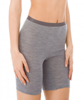 Calida True Confidence high waist mediumleg XS - L grå