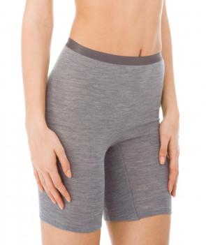 Calida True Confidence high waist mediumleg XS - L grå