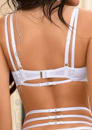 Axami Venetian Mirror harness S-XL vit