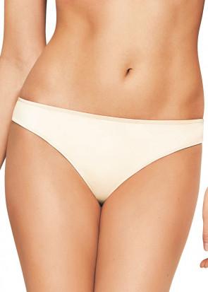 Wonderbra Glamour brazilian brieftrosa S-XL ivory