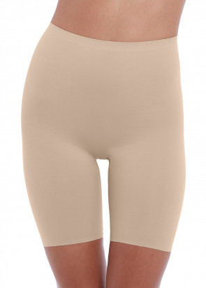 Wacoal Beyond Naked Cotton shapingshorts S-XXL beige