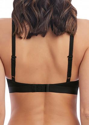 Wacoal Embrace Lace bralette 65-90 svart