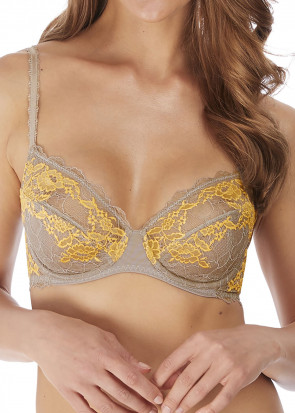 Wacoal Lace Perfection bygelbh B-H kupa beige