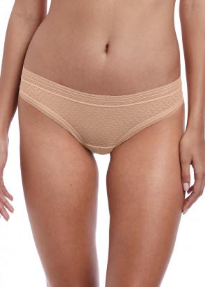 Wacoal Aphrodite stringtrosa S-XL beige