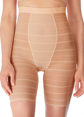 Wacoal Sexy Shaping shapingshorts hög midja S-XL beige