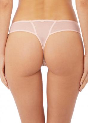 Wacoal Reflexion tangatrosa S-XL rosa