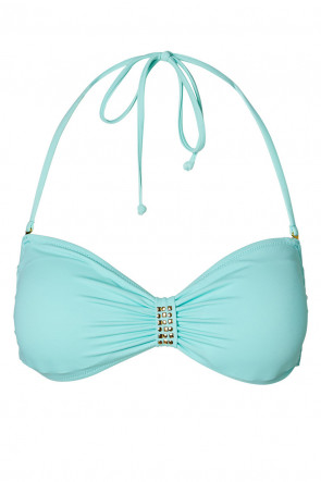 Vero Moda White Russian bikiniöverdel A-F kupa blå