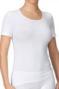 Calida Comfort short-sleeve top XS-L vit