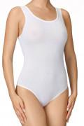 Calida Comfort bodysuit XS-L vit