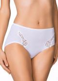 Calida Feminin Sense midi-brief trosa XS-XL vit