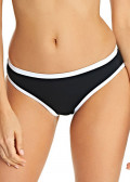 Freya Swim Back To Black Bikiniunderdel Brief XS-XL svart