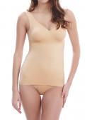 Wacoal Beyond Naked linne S-XL beige