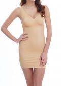 Wacoal Beyond Naked underklänning S-XL beige