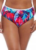 Elomi Swim Paradise Palm bikiniunderdel brief 44 multi
