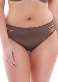 Elomi Cate brief trosa M-4XL brun