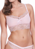 Freya Fancies Bralette Ljusrosa XS-XL