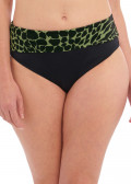 Fantasie Swim Boa Vista bikiniunderdel med vikbar kant S-XXL mönstrad