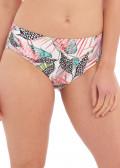 Fantasie Swim Tobago bikiniunderdel brief XS-XXL mönstrad