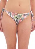 Fantasie Swim Tobago bikiniunderdel med sidknytning XS-XL mönstrad