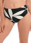 Fantasie Swim Ile De Re bikiniunderdel med hög midja S-XXL mönstrad