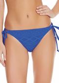 Freya Swim Sundance Bikiniunderdel knyt XS-XL blå