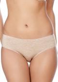B.Tempt'd B.Splendid Bikini S-XL beigemönstrad