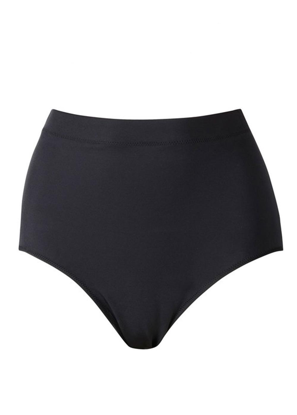 c3b866a09606 Elomi Swim Essentials brief bikinitrosa 42-52 svart | Feminint.se